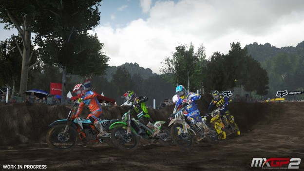 MXGP 2 Screenshot #3 for PS4