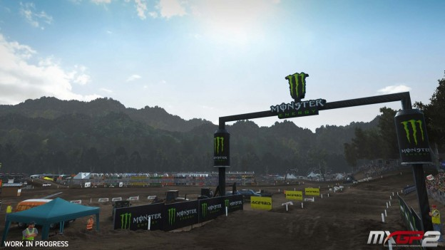 MXGP 2 Screenshot #6 for PS4