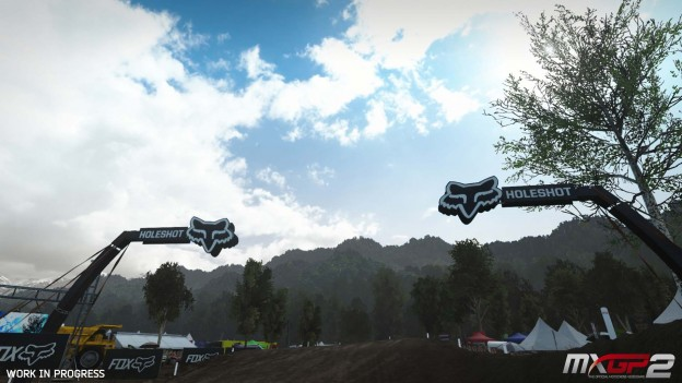 MXGP 2 Screenshot #7 for PS4