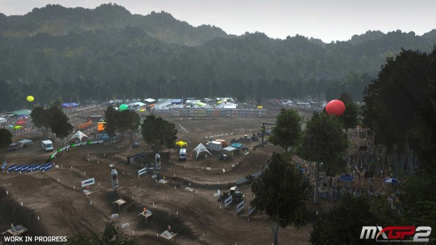 MXGP 2 Screenshot #8 for PS4