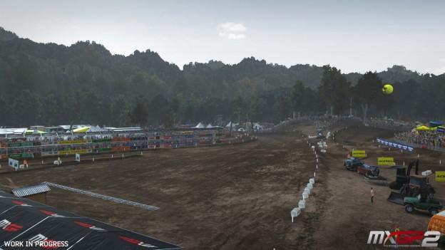 MXGP 2 Screenshot #9 for PS4