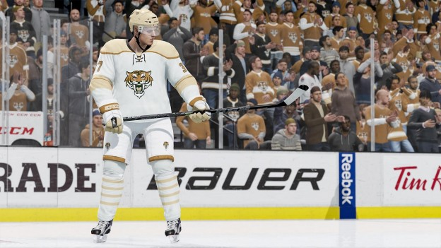 NHL 17 Screenshot #62 for PS4