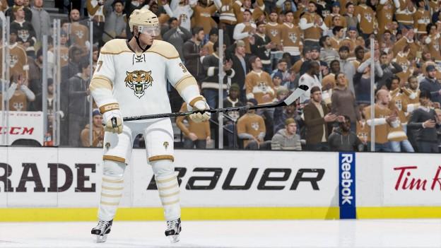 NHL 17 Screenshot #62 for PS4