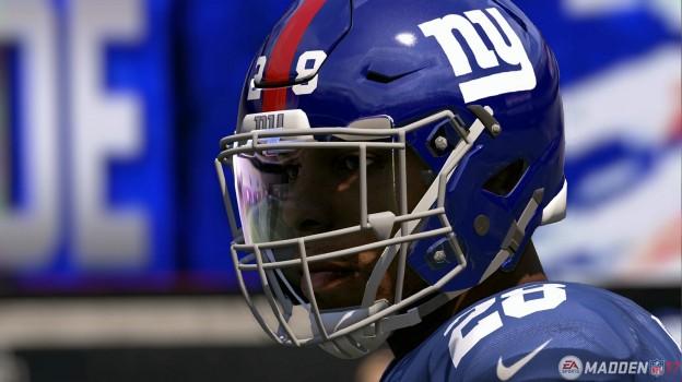 Madden NFL 17 Screenshot #109 for Xbox One