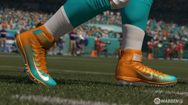 Madden NFL 17 Screenshot #143 for PS4
