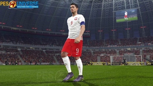 PES 2016 Screenshot #68 for PS4