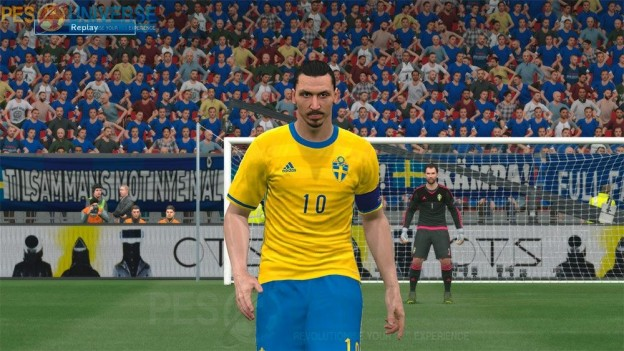 PES 2016 Screenshot #69 for PS4