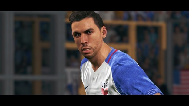 PES 2016 Screenshot #71 for PS4