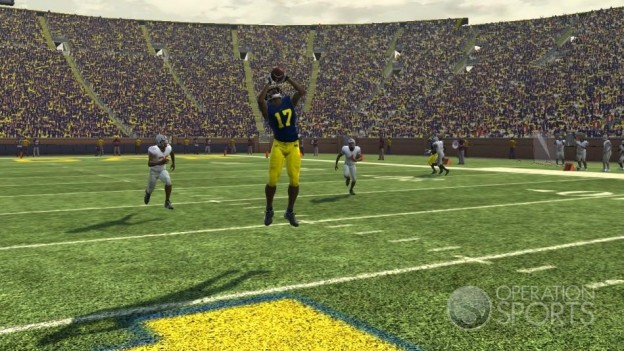 NCAA Football 09 Screenshot #1163 for Xbox 360