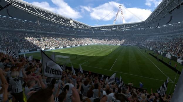 FIFA 17 Screenshot #26 for Xbox One