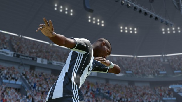 FIFA 17 Screenshot #27 for PS4