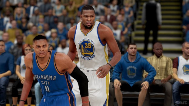 NBA 2K16 Screenshot #554 for PS4