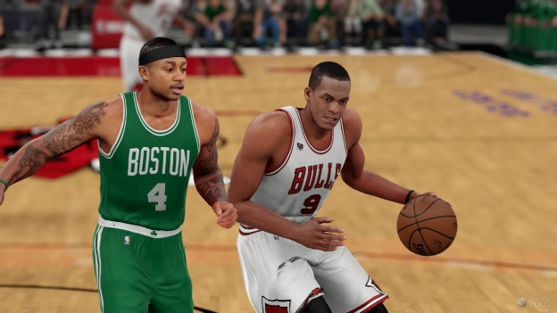NBA 2K16 Screenshot #556 for PS4