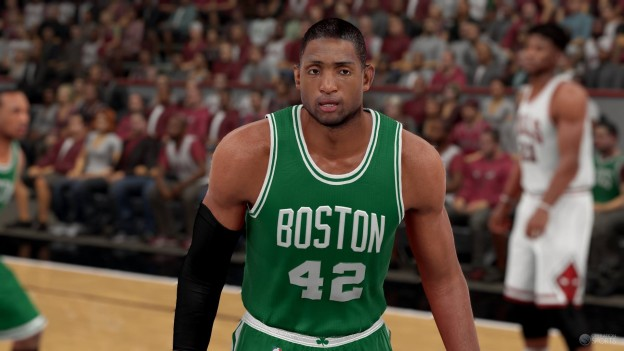 NBA 2K16 Screenshot #557 for PS4
