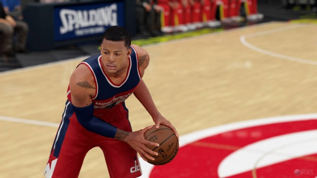 NBA 2K16 Screenshot #558 for PS4