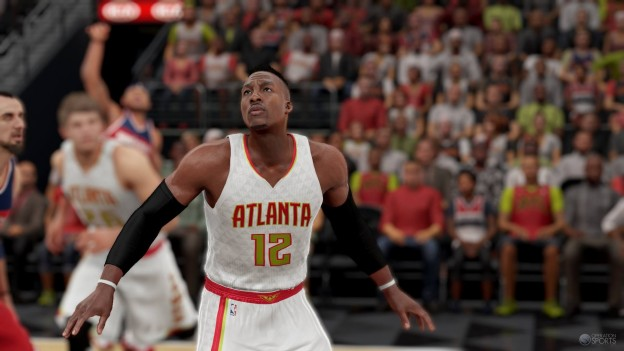 NBA 2K16 Screenshot #559 for PS4