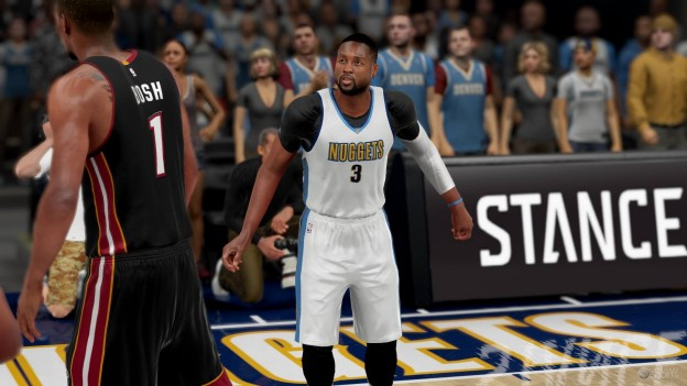 NBA 2K16 Screenshot #560 for PS4