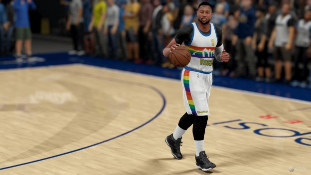 NBA 2K16 Screenshot #561 for PS4