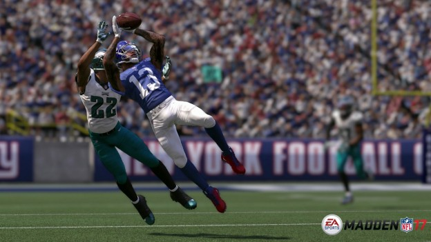 Madden NFL 17 Screenshot #149 for PS4