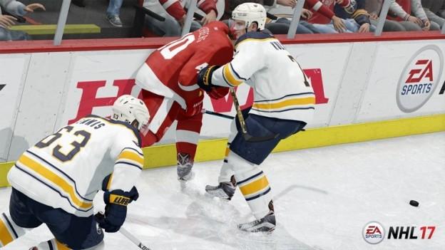 NHL 17 Screenshot #68 for PS4