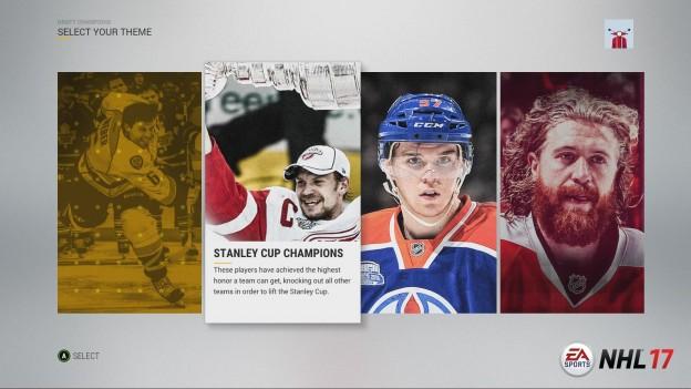 NHL 17 Screenshot #72 for PS4