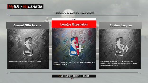 NBA 2K17 Screenshot #7 for PS4