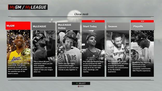 NBA 2K17 Screenshot #8 for PS4