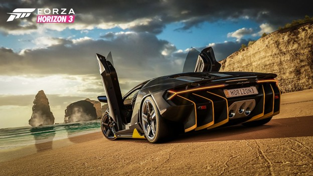 Forza Horizon 3 Screenshot #6 for Xbox One