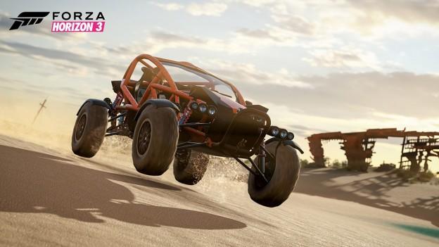Forza Horizon 3 Screenshot #10 for Xbox One