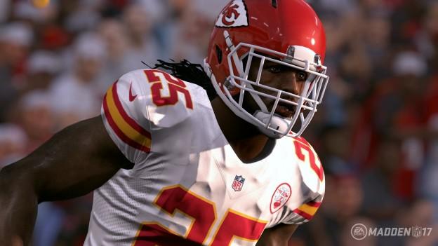 Madden NFL 17 Screenshot #180 for PS4