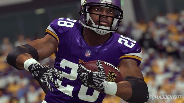 Madden NFL 17 Screenshot #182 for PS4