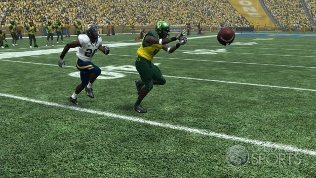 NCAA Football 09 Screenshot #1180 for Xbox 360