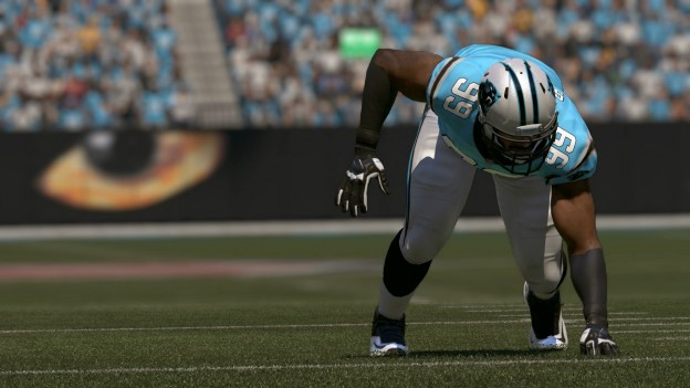 Madden NFL 17 Screenshot #209 for PS4