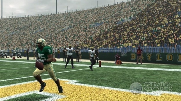 NCAA Football 09 Screenshot #1186 for Xbox 360