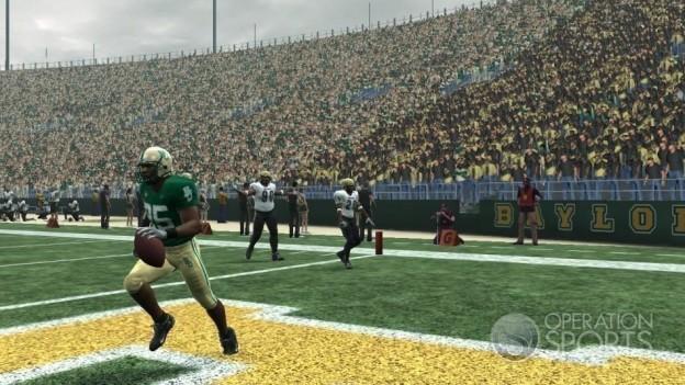 NCAA Football 09 Screenshot #1186 for Xbox 360