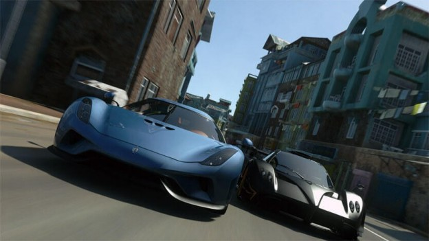 Driveclub VR Screenshot #2 for PS4