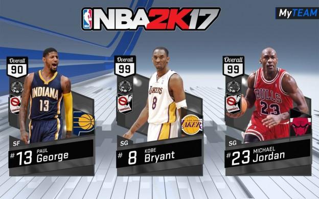 NBA 2K17 Screenshot #12 for PS4