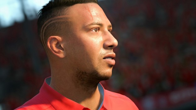 FIFA 17 Screenshot #28 for PS4