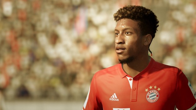FIFA 17 Screenshot #29 for PS4
