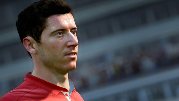 FIFA 17 Screenshot #32 for PS4