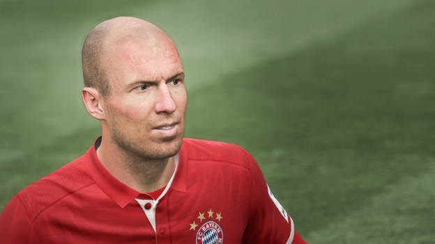 FIFA 17 Screenshot #34 for PS4