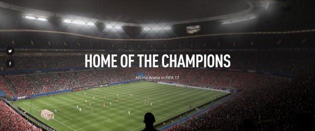 FIFA 17 Screenshot #35 for PS4