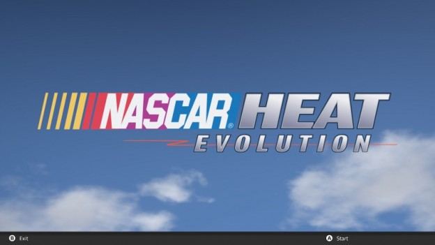 NASCAR Heat Evolution Screenshot #9 for PS4