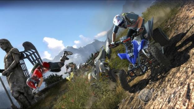 Pure Screenshot #16 for Xbox 360