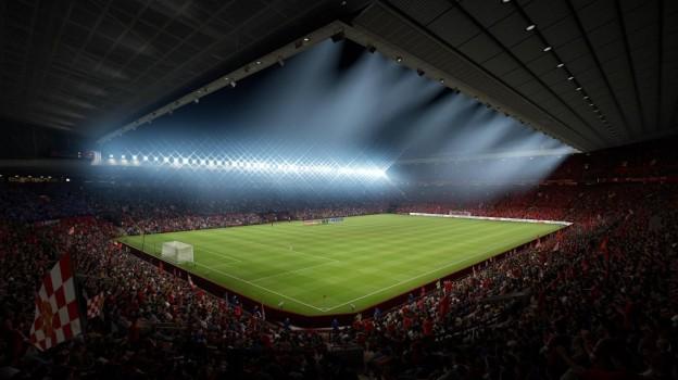 FIFA 17 Screenshot #38 for PS4
