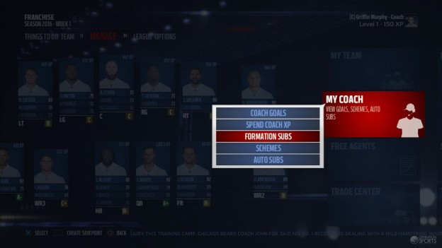 Madden NFL 17 Screenshot #317 for PS4