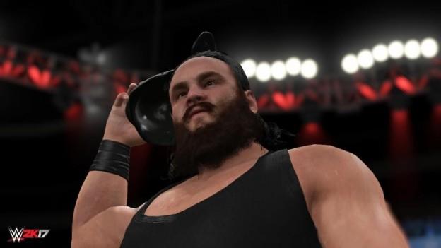 WWE 2K17 Screenshot #19 for PS4