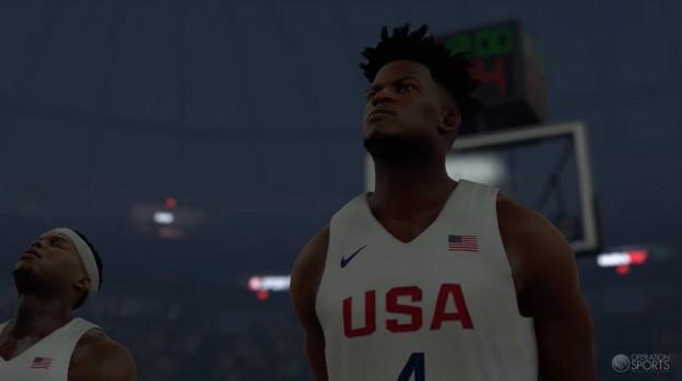 NBA 2K17 Screenshot #18 for PS4