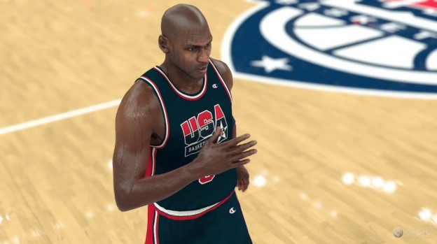 NBA 2K17 Screenshot #21 for PS4