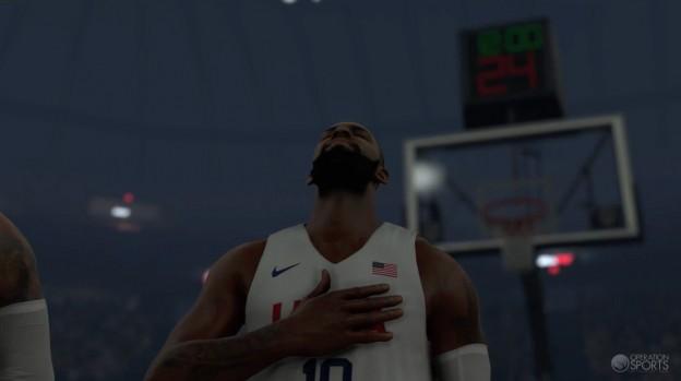 NBA 2K17 Screenshot #27 for PS4